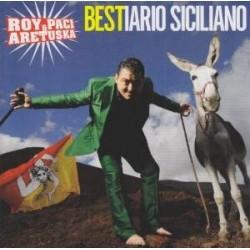 CD BESTIARIO SICILIANO ROY PACI & ARETUSKA 602517873254