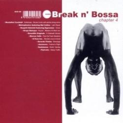 CD BREAK N' BOSSA 8018344013282