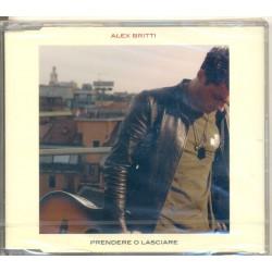 CDS ALEX BRITTI PRENDERE O LASCIARE 602498723739