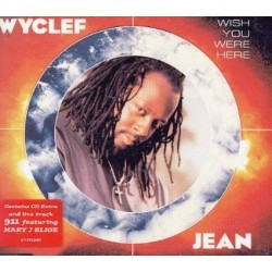 CDS WYCLEF JEAN 5099767195222
