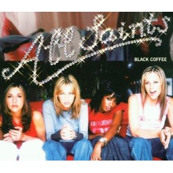 CDS ALL SAINTS BLACK COFFEE 685738520725
