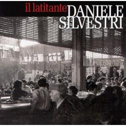 CD Daniele Silvestri-il latitante 886970614627