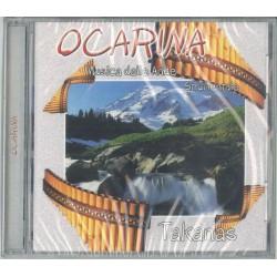 CD OCARINA