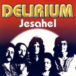 CD DELIRIUM JESAHEL 8015670042269