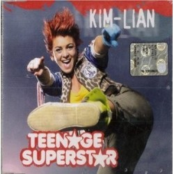 CDS KIM-LIAN TEENAGE SUPERSTAR 5050467206021