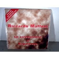 CDS RICCARDO MAFFONI LE CIRCOSTANZE DI NAPOLEONE 5050466057723