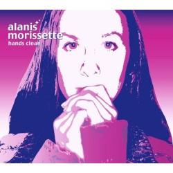 CDS ALANIS MORISSETTE BANDS CLEAN 093624243328