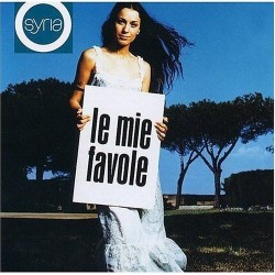 CD Syria-le mie favole 5050466057624