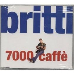 CDS ALEX BRITTI 7000 CAFFE'