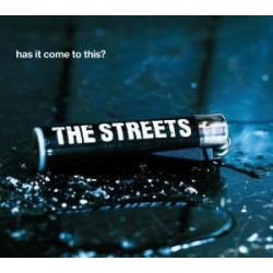 CDS THE STREETS 809274241528