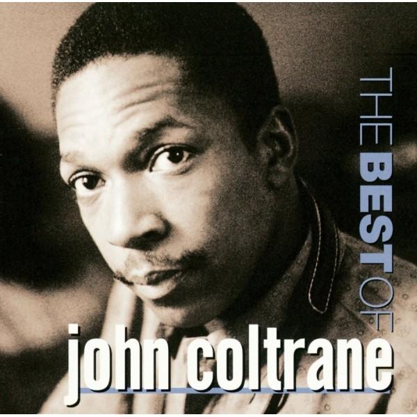 CD John Coltrane- the best of john coltrane