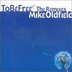CDS MIKE OLDFIELD TO BE FREE 809274677525