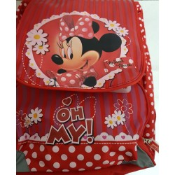 ZAINO ESTENSIBILE MINNIE 5411217225110
