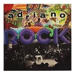 CD ADRIANO CELENTANO ADRIANO ROCK 090317019222
