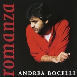 CD ANDREA BOCELLI ROMANZA 731453379022