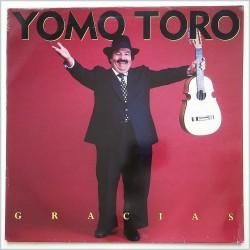 LP YOMO TORO GRACIAS