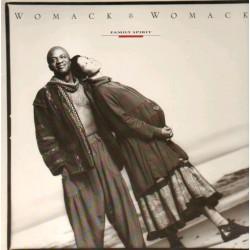 LP WOMACK & WOMACK FAMILY SPIRIT 4007192113569