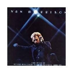 LP VAN MORRISON IT'S TOO LATE TO STOP NOW 042283916616