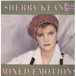 LP SHERRY KEAN MIXED EMOTIONS 077771501012