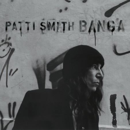 CD Patti Smith-banga 886972221724