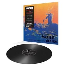 """LP PINK FLOYD SOUNDTRACK FROM THE FILM """"MORE"""""""