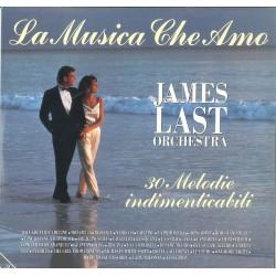 LP JAMES LAST ORCHESTRA 731451123016