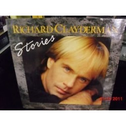 LP RICHARD CLAYDERMAN STORIES 035627520815