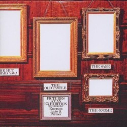 LP EMERSON LAKE & PALMER PICTURES AT AN EXHIBITION 8713748981372