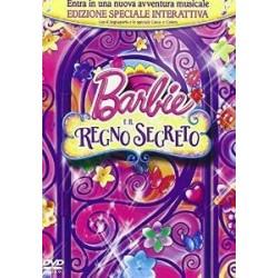 DVD BARBIE E IL REGNO SEGRETO 5050582973754