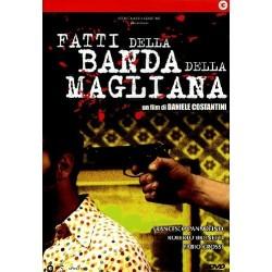 DVD FATTI DELLA BANDA DELLA MAGLIANA 8033109390927