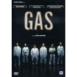 DVD GAS 8032807015316
