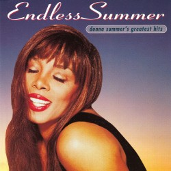 CD Endless Summer-donna's summer's greatest hits 731452621726