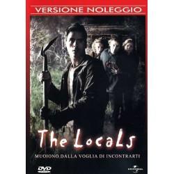 DVD THE LOCALS 5050582349023