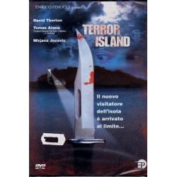 DVD TERROR ISLAND 8032958370658