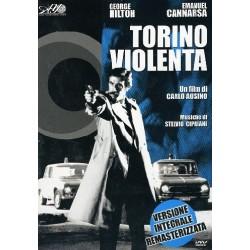 DVD TORINO VIOLENTA
