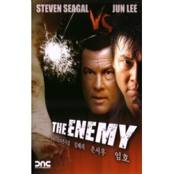 DVD THE ENEMY 8026120172818
