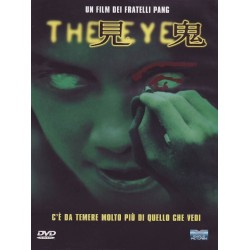 DVD THE EYE
