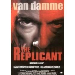 DVD THE REPLICANT 8024607003259