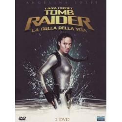 DVD TOMB RAIDER LA CULLA DELLA VITA 8031179209484