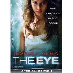 DVD THE EYE 8031501058179