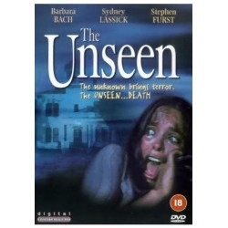 DVD THE UNSEEN 5035760400376