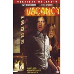DVD VACANCY 8013123024305