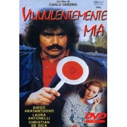 DVD VIUUULENTEMENTE MIA 8013294801019