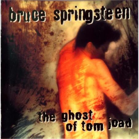 CD Bruce Springsteen-the ghost of tom joad 5099748165022