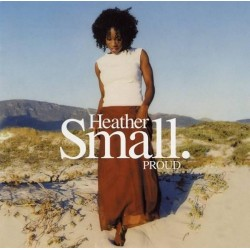 CD Heather Small- pround 743217654825