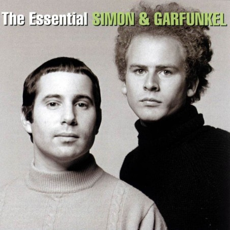 CD Simon & Garfunkel- the essential - doppio cd 9399700113112