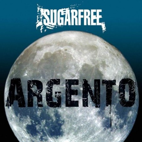 CD Sugarfree- argento 5051865003922