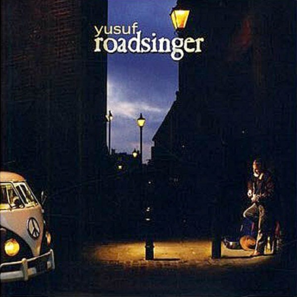 CD Cat Stevens alias Yusuf- roadsinger 602527050515