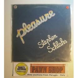 LP STEPHEN SCHLAKS PLEASURE