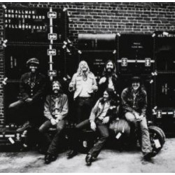 CD THE ALLMAN BROTHERS BAND AT FILLMORE EAST 731453126022